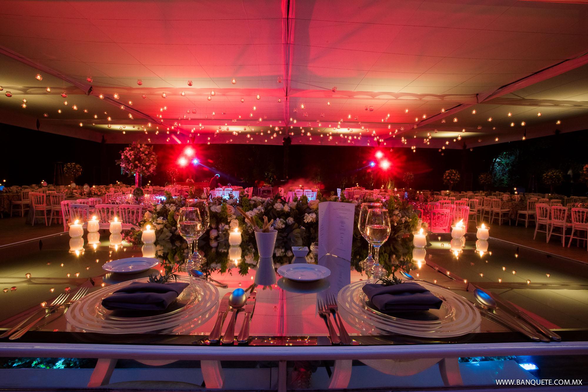 Banquetes Banquete CDMX